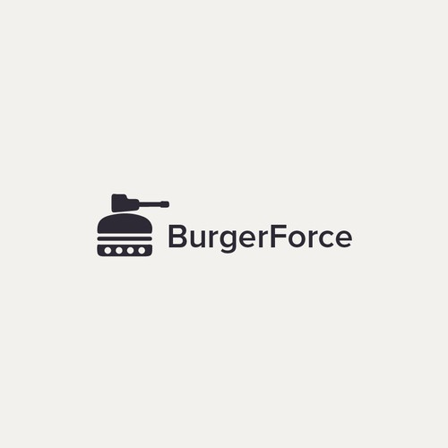 Burger Force