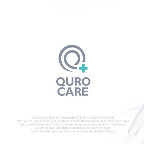 QuroCare logo