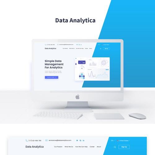 Data Analytica
