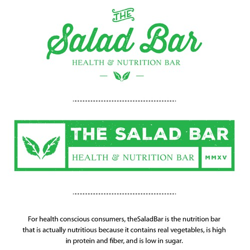 Logo Design for Snack Bar