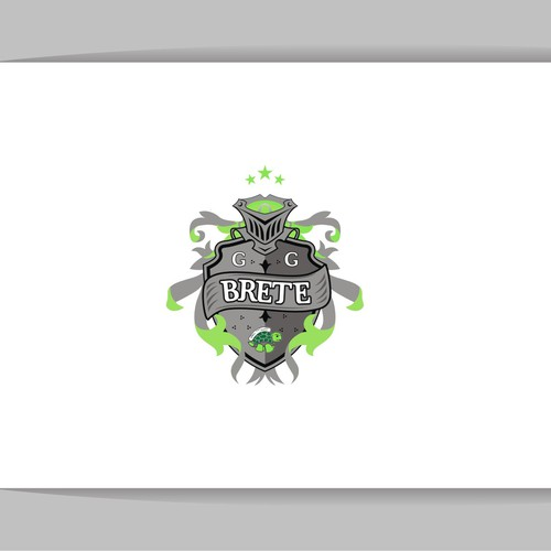 Sophisticated and Luxury logo for BRETE