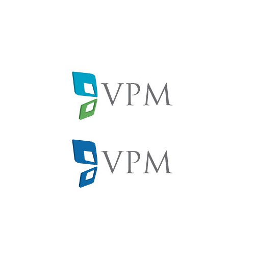 Awesome Logo for VPM