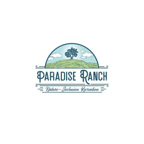 A Ranch logo