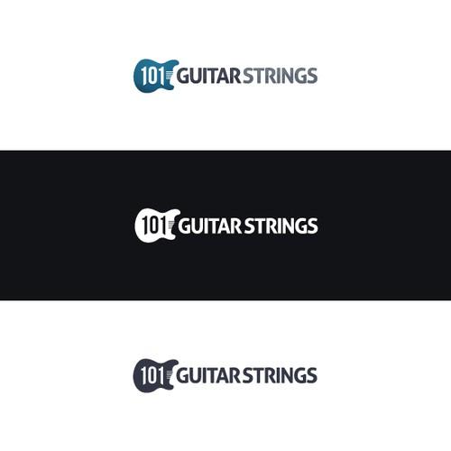 101 GuitarStrings