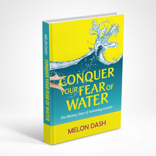 Conquer fear Water