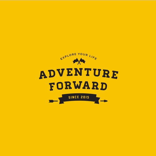 Adventure Forward