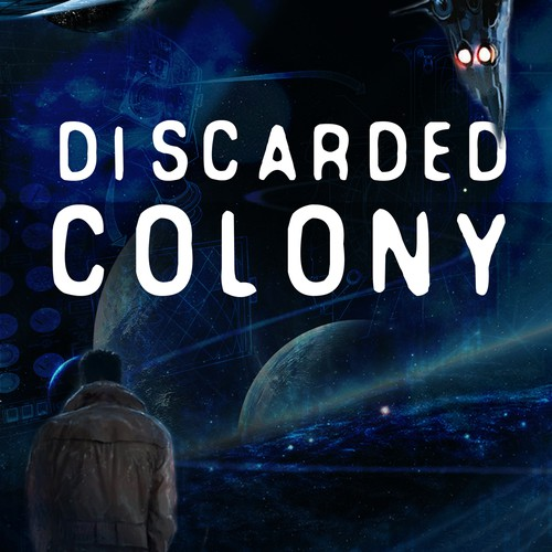 discarded colony