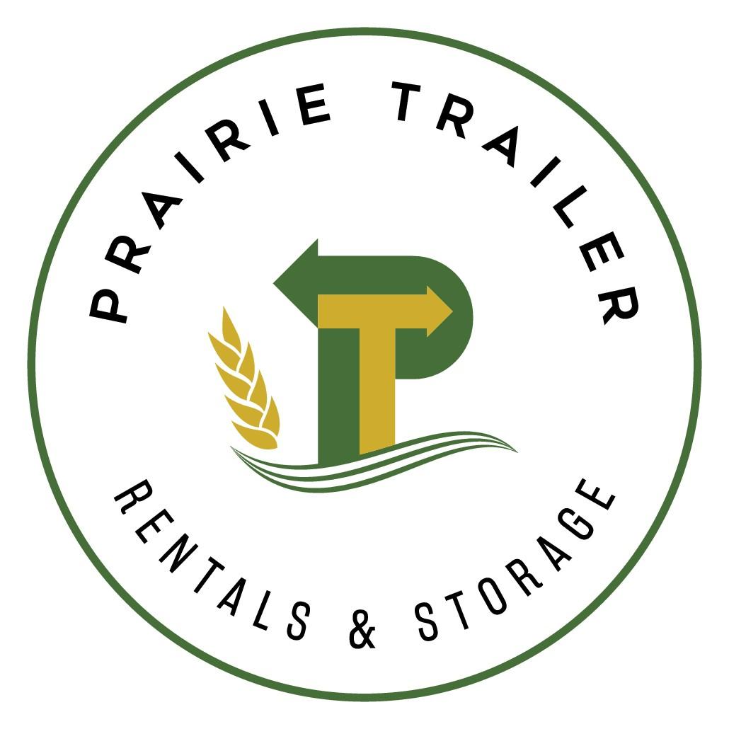 """""""Modern Prairie"""" Logo needed Prairie Trailer"""