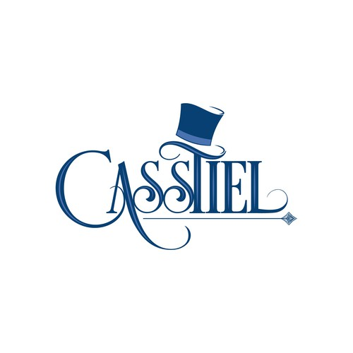 Logo Magic Casstiel