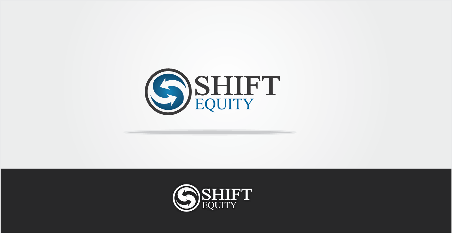 New logo wanted for Shift Equity