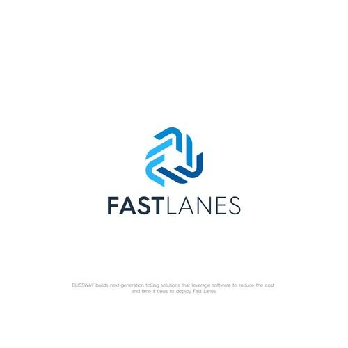 Logo For Fast Lanes