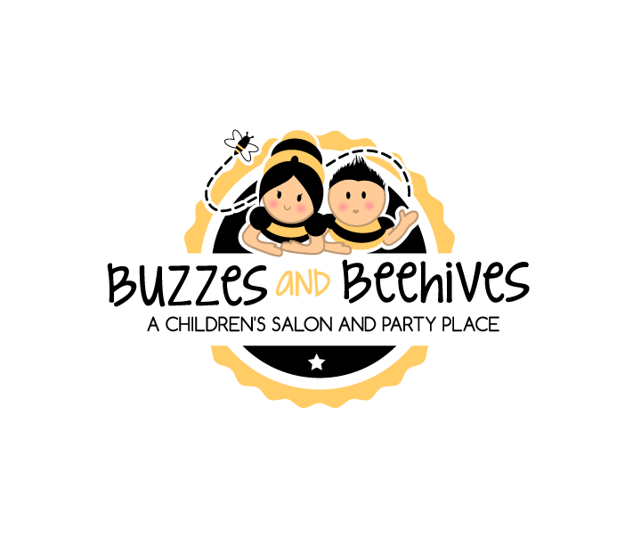 Buzzes and Beehives needs a new logo