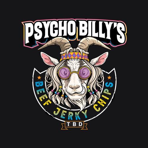 PSYCHO BILLYS