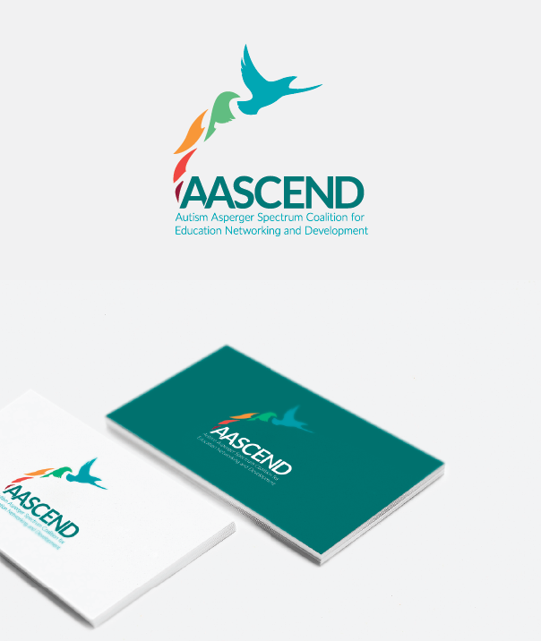 AASCEND logo needs a new fresh look!
