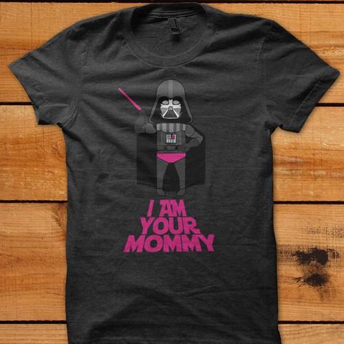 Geek T-Shirt Design  Contest