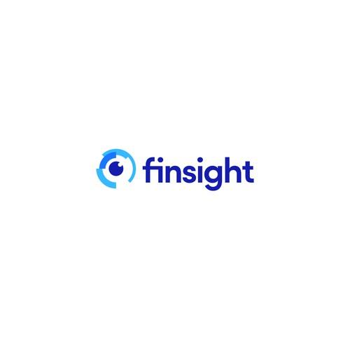 Logo for finsight