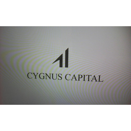Private equity firm's first Logo