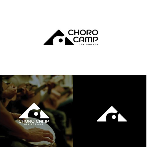 Choro Camp Redesign