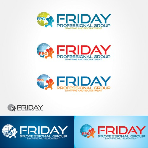 Friday Professional Group