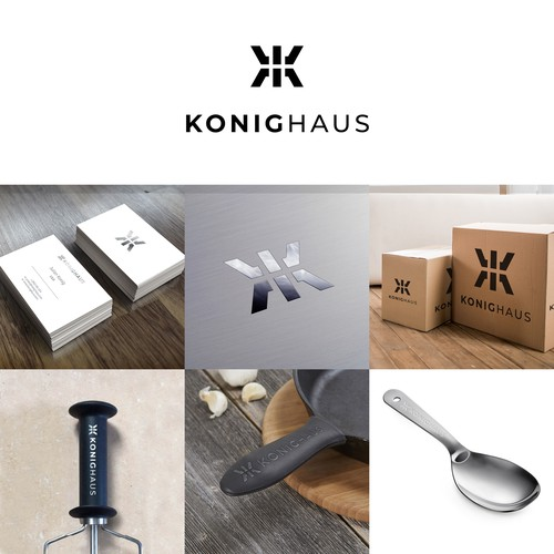 Logo Design for KonigHaus