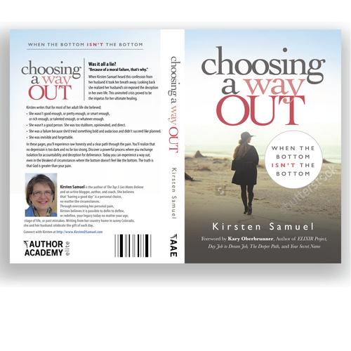 Choosing a Way Out (winning design)