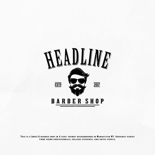 HEADLINE Barber Shop