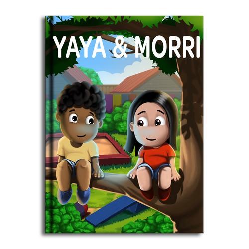 children's book cover 2