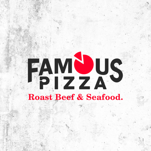 Famous Pizza Roast Beef & Seafood