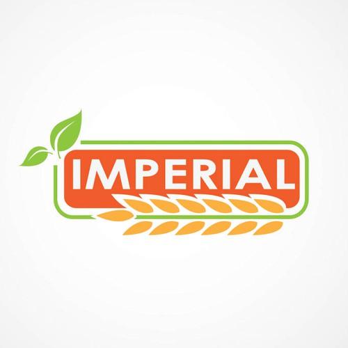 New logo design for company's brand