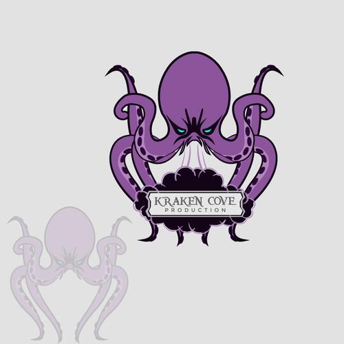 Production company needs a Kraken!