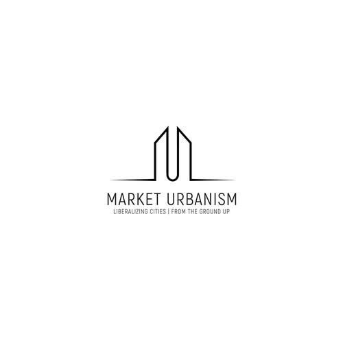 Logo for the Market Urbanism