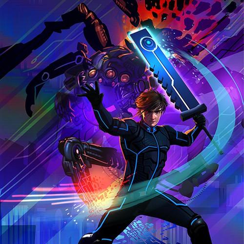 CyberSquad#1