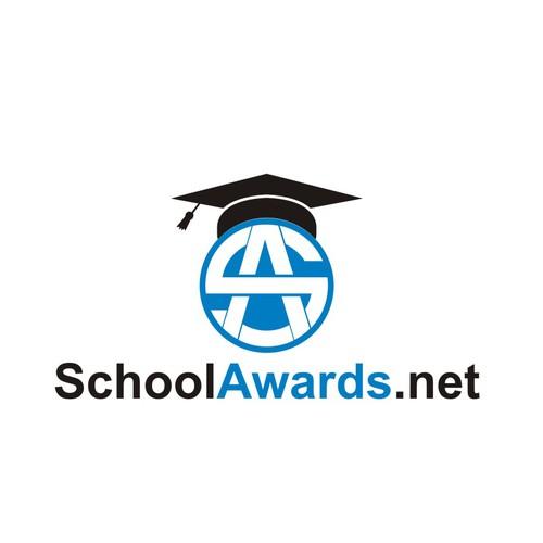 Create an Inspiring Logo for a School Award Company