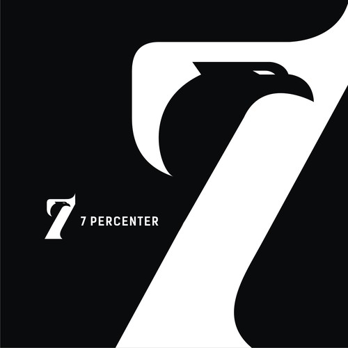 7 PERCENTER Logo