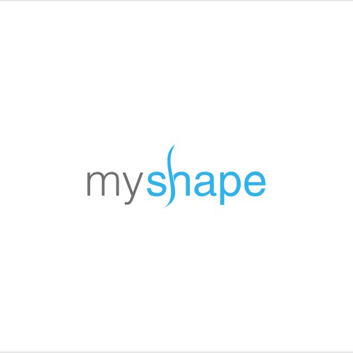 Create a stand-out logo for a new weight loss program