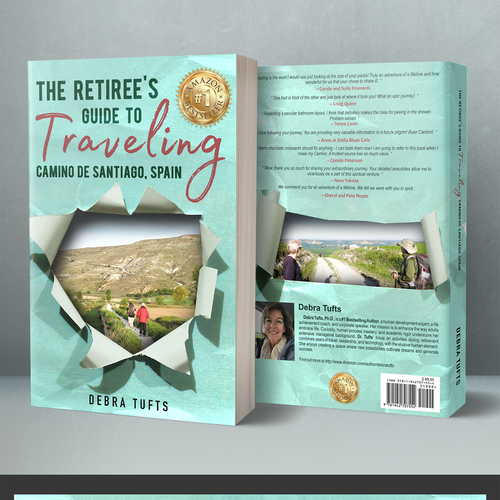The Retiree's Guide to Traveling Camino de Santiago, Spain