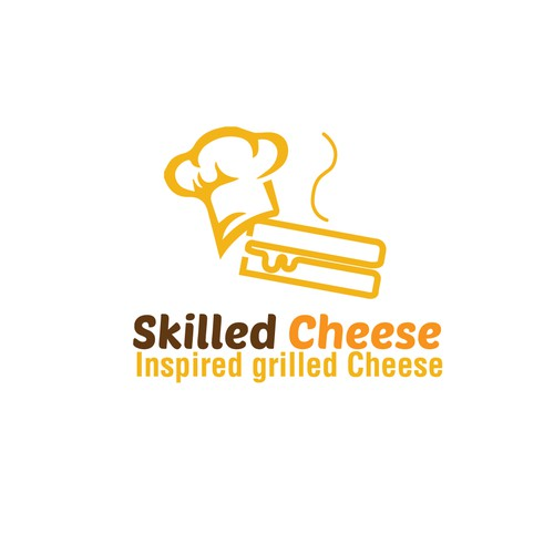Skilled Cheese Logo