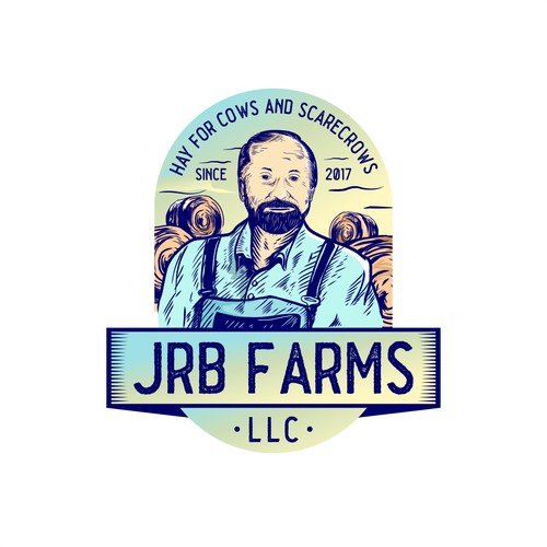 logo jrb farm llc