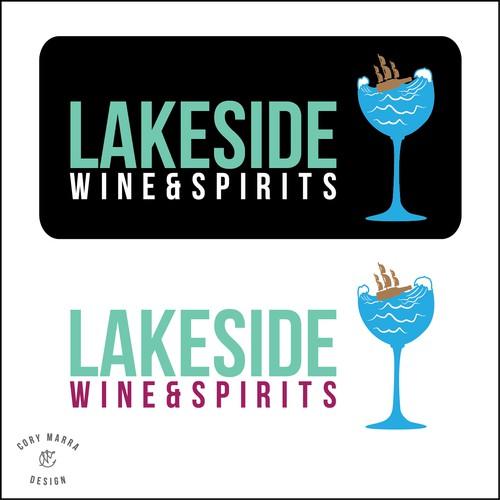 Lakeside Wine & Spirits