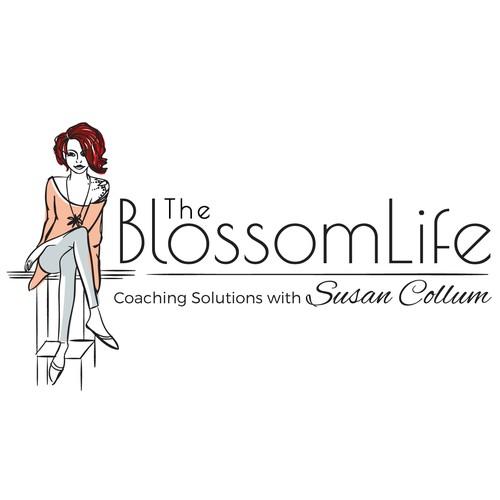 Life Coach Consulting Logo