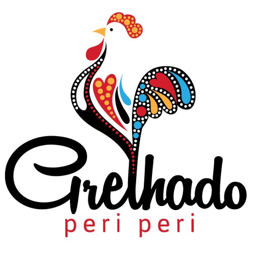 EASY MONEY!!!!!!!! Create the ultimate Grilled Chicken Portuguese company logo!!!!