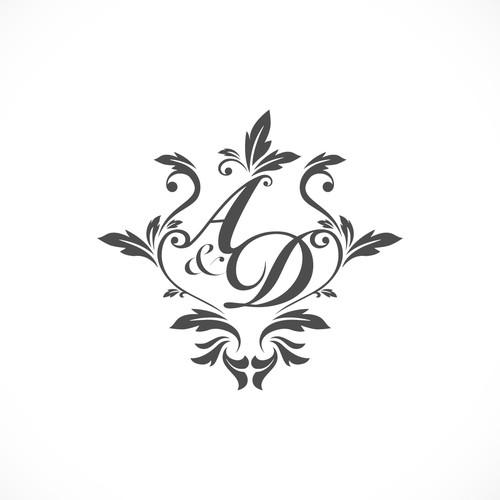 Logo concept for A&D