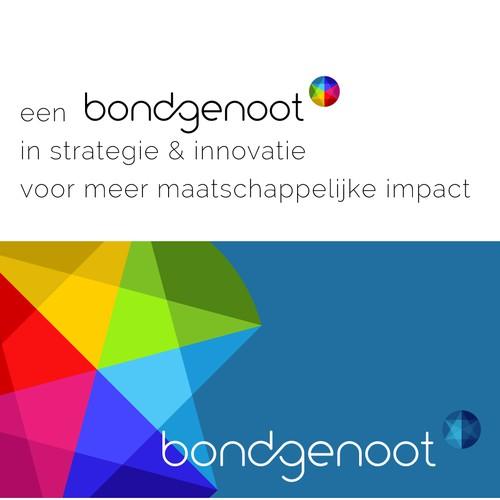 Huisstijl & logo gevraagd voor 'bondgenoot' van maatschappelijke ondernemingen!