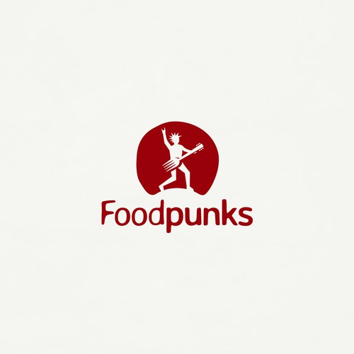 Logo for FoodPunks