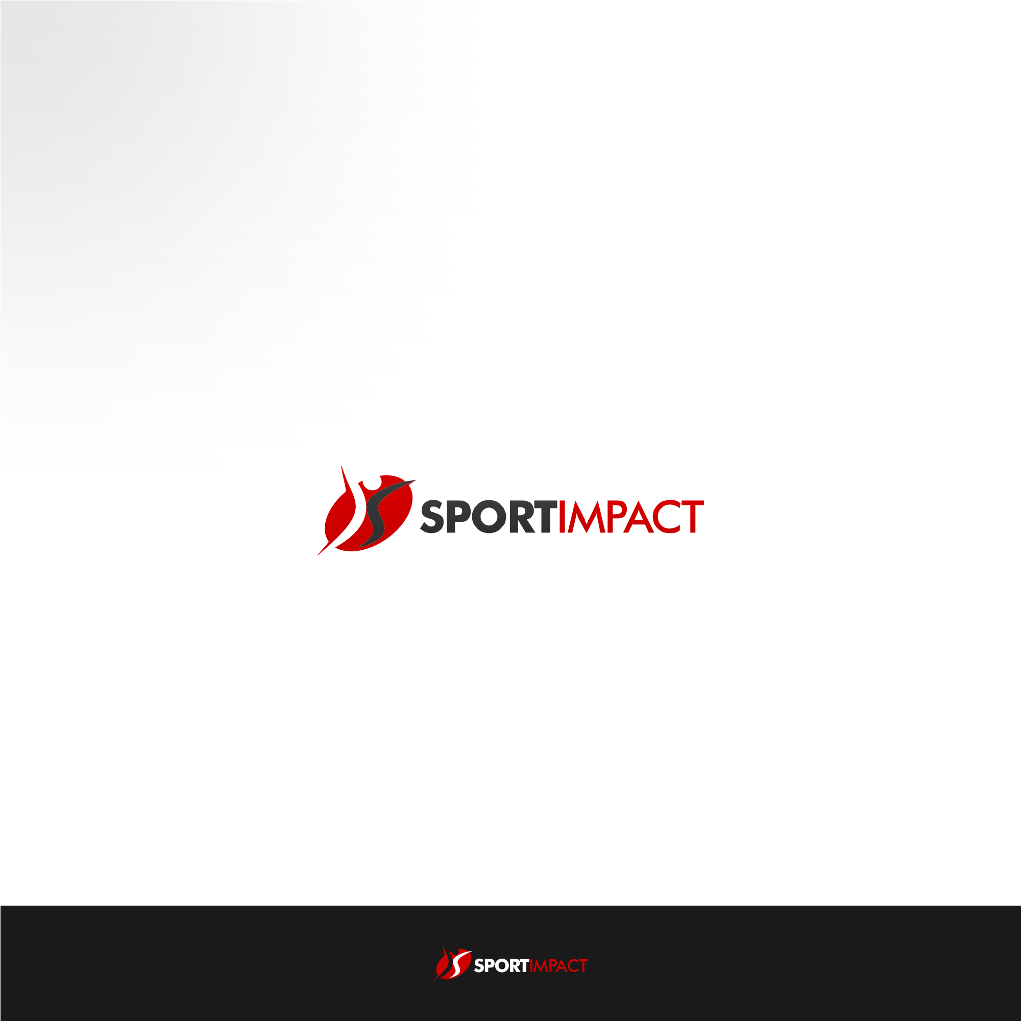 Sport Impact needs a new logo