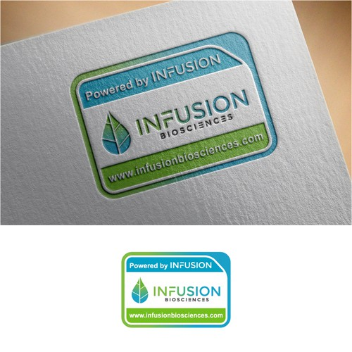 Powered by Infusion- INFUSION Biosciences
