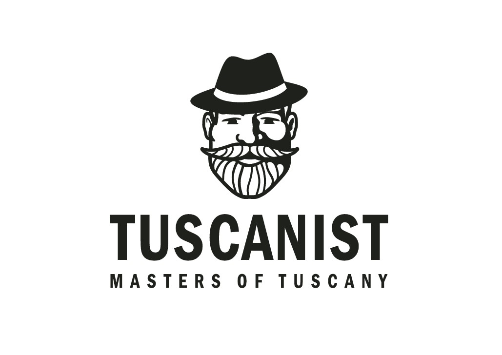 Create a logo for TUSCANIST, our Online Travel Agency