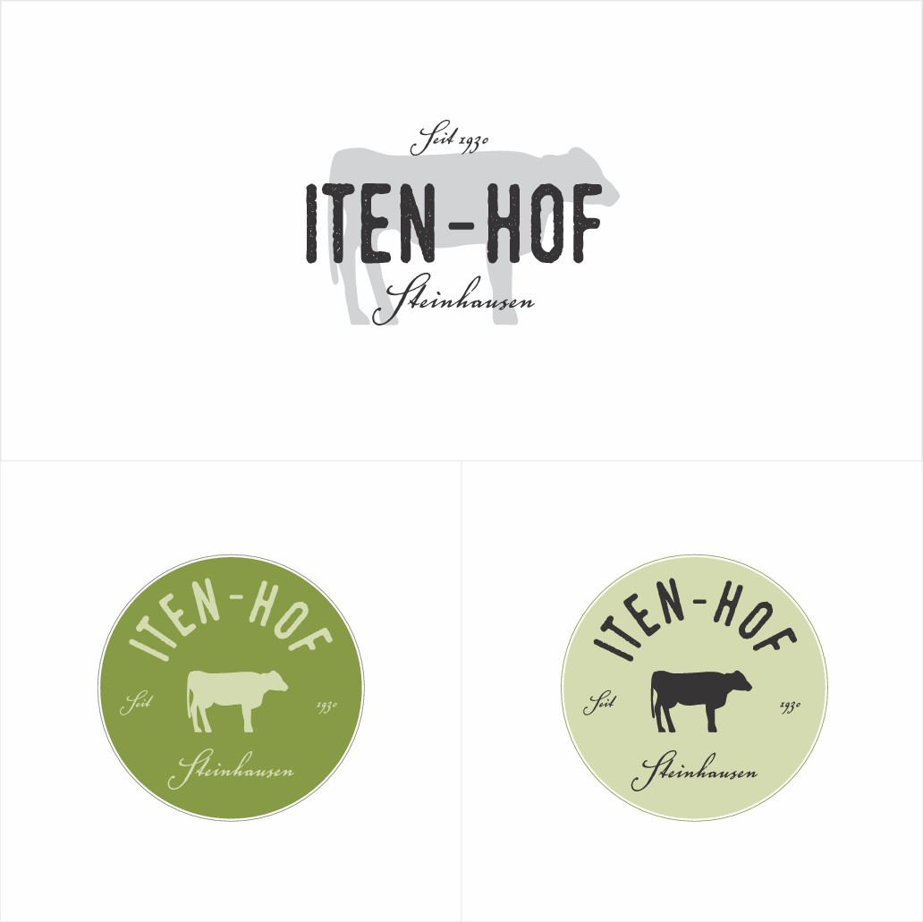 Our farm needs your help for an attractive logo