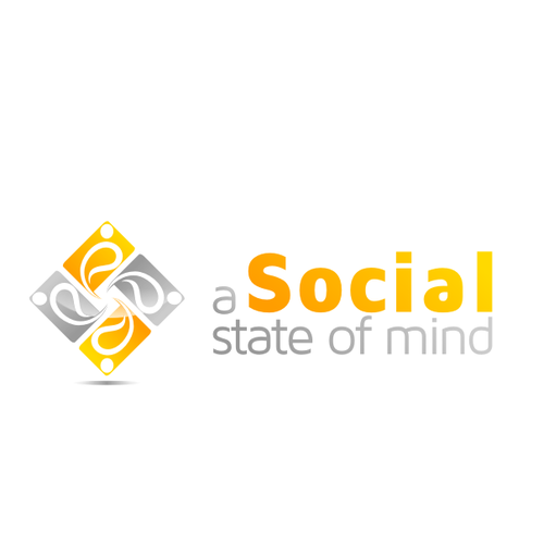 New logo wanted for A Social State of Mind