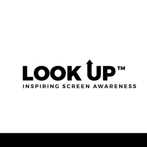 Logo for Look Up